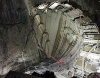 ÇORUH NEHRİ - Yusufeli Barajı Açıklaması Dar Vadinin Gizli Hazinesi