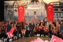 OSMAN ALTıN - 100. Yılda Görkemli Kutlama