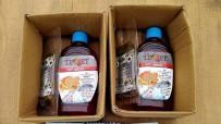 BİTKİ ÇAYI - 3 Bin Liralık Telefon Sipariş Ettiler, Paketten Bitki Çayı Ve Solisyon Çıktı