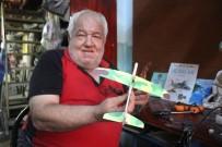 SOLO TÜRK - 72 Yaşındaki Uçak Tutkununun Tek Dileği Solo Türk'ü Görebilmek