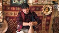 Avanos'ta Usta Eller Toprağı Sanata Dönüştürüyor