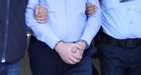 BANK ASYA - Bank Asya Şube Müdürü FETÖ'den Tutuklandı