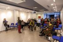 CİNSİYET EŞİTLİĞİ - Belediye Personeline Cinsiyet Eşitliği Konusunda Eğitim Verildi