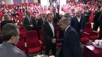 BILAL ERDOĞAN - Bilal Erdoğan 'Fuat Sezgin Bilim Tarihi Yılı' Programına Katıldı Açıklaması