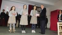 HÜSEYIN ÖNER - Burhaniye'de Mehmet Akif Ersoy İçin Görkemli Anma Töreni