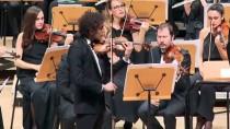 KLASIK MÜZIK - CRR Senfoni Orkestrası'ndan 'Kader Kapıyı Çalmıyor' Konseri