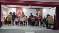 KURBAĞA - Düzce Üniversitesi İlkokullara Destek Vermeye Devam Ediyor