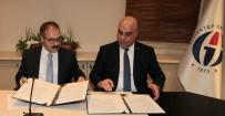 METİN ÖZKAN - Gaziantep'te 'Eğitimde İşbirliği' Protokolü