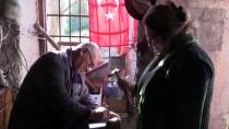 DÖVME - 'Gladyatörler Şehri'nden Çekiç Sesleri Yükseliyor