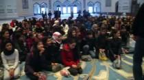 BOĞAZ TURU - Gümüşhaneli Öğrenciler İstanbul'u Gezdi
