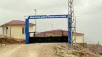 HAVAN MERMİSİ - HDP'li Belediyenin Hayvan Barınağında Havan Mermisi Bulundu