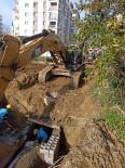 PERİYODİK BAKIM - İncirliova'nın Yağmur Suyu Çalışmaları Tamamlanıyor