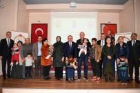 GÖNÜL ELÇİLERİ - 'Koruyucu Aile' Projesi Antalya'da 182 Çocuğu Aileyle Buluşturdu