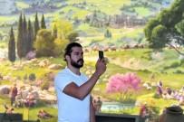 MEHMET BOZDAĞ - Kuruluş Osman'ın Yıldızı Dizi İçin İlham Aldı
