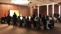 BİLET SATIŞI - Mevlana Müzesi Şeb-İ Arus Haftasında Ziyaretçi Rekoru Kırdı