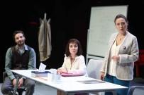 ŞEHIR TIYATROLARı - Şehir Tiyatroları Buluşmaları Başlıyor