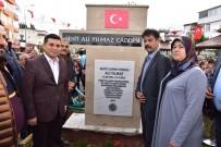NEŞET ERTAŞ - Şehit Ali Yılmaz Caddesi Açıldı