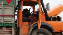 BOMBA DÜZENEĞİ - Tel Abyad'da Bombalı Araç Yakalandı