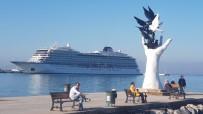 ANTARKTIKA - 2020 Yılında 9 Yeni Muhteşem Gemi Su Üstünde Olacak