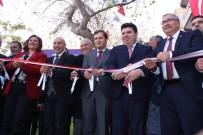 DENİZ YÜCEL - Aydın'ın Halk Ege Et'i İzmir'de