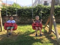 PSIKOMOTOR - Bağyaka-Fethiye Gündüz Bakımevi'nde Eğitimler Devam Ediyor