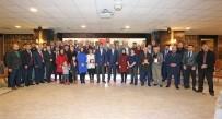 HAKKANIYET - Başkan Sandıkçı Açıklaması 'Hep Birlikte Belediyemizin İmajını Tazeleyeceğiz'