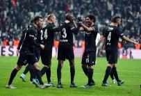 TOURE - Beşiktaş Moral Buldu