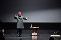 TİYATRO OYUNCUSU - Beyoğlu'nda, Mehmet Akif Ersoy 'Gitme Ey Yolcu' Tiyatro Oyunuyla Anıldı