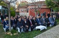 MEHMET TÜRKÖZ - Didim Halk Eğitime İki Yeni Derslik Kazandırıldı