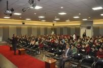 ÇANAKKALE ZAFERI - GKV'de '25 Aralık Bir Kahramanlık Destanı' Konulu Konferans