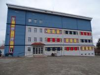 İMAM HATİP OKULU - Hisarcık'ta Yeni İmam Hatip Ortaokulu Eğitim-Öğretime Açıldı