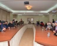 ENVER ÜNLÜ - Iğdır'da Halk Toplantısı Düzenlendi