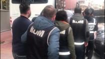 SİGORTA ŞİRKETİ - İzmir'de Bilinçli Kaza Yapıp Sigorta Şirketlerini Dolandıran Suç Örgütüne Operasyon