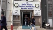 SOYGUN - İzmir'deki Kuyumcu Soygununun Ardından Yakalanan 4 Zanlı Adliyeye Sevk Edildi