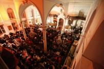 KEMERALTı - Konak'ta Sefarad Festivali Başladı