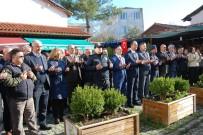 Mehmet Akif Ersoy, Yaşadığı Evde Dualarla Anıldı