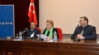 HACı ÖZKAN - MEÜ İslami İlimler Fakültesinin 3'Üncü Kuruluş Yılı Etkinlikle Kutlandı