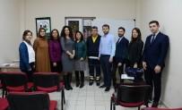 MEHMET AKGÜN - OSMEK Kursiyerlerine Motivasyon Semineri