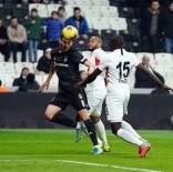 TOURE - Süper Lig Açıklaması Beşiktaş Açıklaması 4 - Gençlerbirliği Açıklaması 1 (Maç Sonucu)
