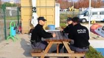 KURBAĞA - Tekirdağ'da 'Kurbağa Adamlar' Trol Avcılarına Göz Açtırmıyor