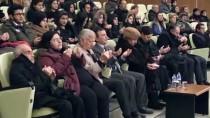 MEHMET ŞAHIN - Vefat Eden Türkiye Sevdalısı Azerbaycanlı Akademisyen Vasiyeti Üzerine Kayseri'ye Defnedildi
