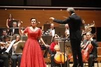 MEHMET CAN - Yaşar Üniversitesi Senfoni Orkestrasından Yeni Yıl Konseri