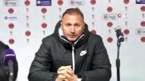 ÜMRANİYESPOR - Ahmet Taşyürek Açıklaması 'Yediğimiz Gollerin Tarifi Yok'