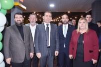 CEMAL GÜRSEL - Ceyhanspor'a Gönül Verenler Takımını Yalnız Bırakmadı