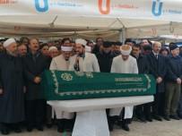 KARACAAHMET - Emin Grup Yönetim Kurulu Başkanı Emin Üstün Son Yolculuğuna Uğurlandı