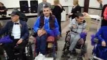 ÇOCUK FELCİ - Engelli Araçlarının Tamiri Sırasında Tanışan Çift Dünyaevine Girdi