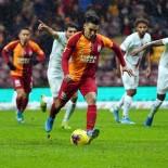 HAKAN YEMIŞKEN - Galatasaray'dan Gol Yağmuru