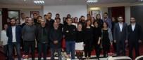 GIRESUN ÜNIVERSITESI - Giresun Üniversitesi 'Halkla İlişkiler Tanıtım Günleri' Etkinliği Düzenledi