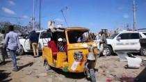 ASSOCIATED PRESS - GÜNCELLEME - Somali'de Bombalı Saldırı Açıklaması 61 Ölü
