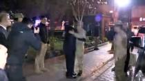 JANDARMA GENEL KOMUTANI - Jandarma Genel Komutanı Orgeneral Çetin'den Terörle Mücadelede Kararlılık Vurgusu Açıklaması